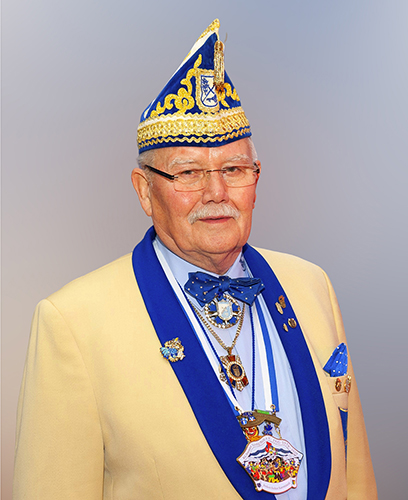 Ehrenpräsident